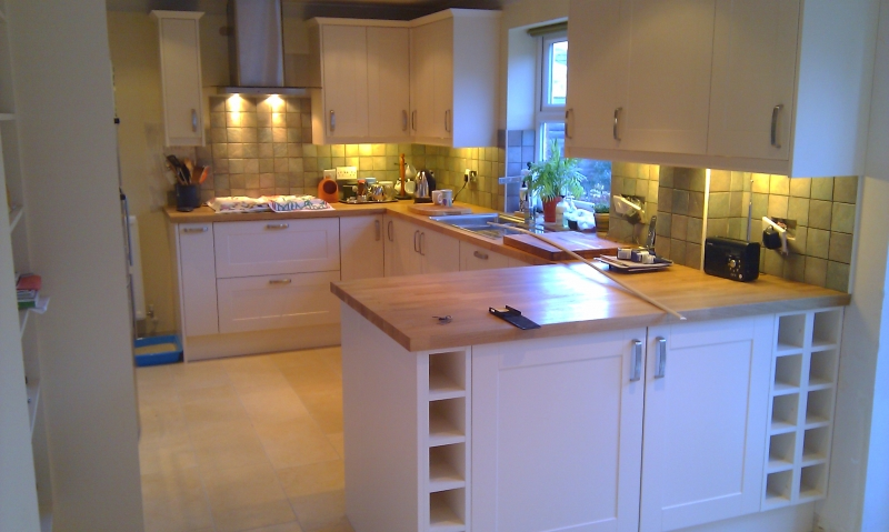 Kitchen Refit (6)