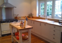 Kitchen Refit (2)