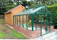New Garage & Greenhouse (2)