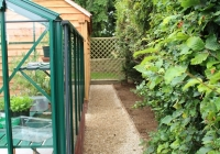 New Garage & Greenhouse (3)