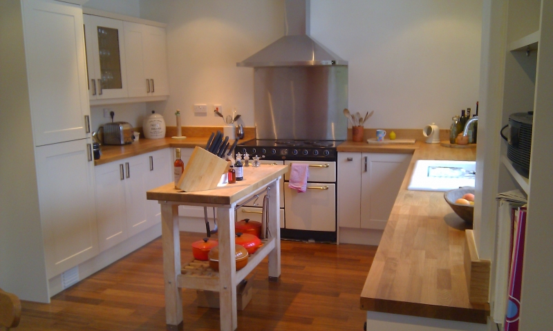 Kitchen Refit